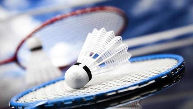 Badminton Tournament – 2017