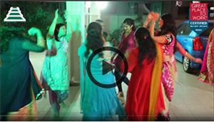 Dandiya Night-video